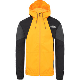 The North Face Farside Jas Heren, flame orange